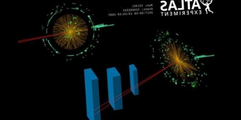 CERN breakthrough: LHC detects one of rarest decays of the 'God Particle' yet