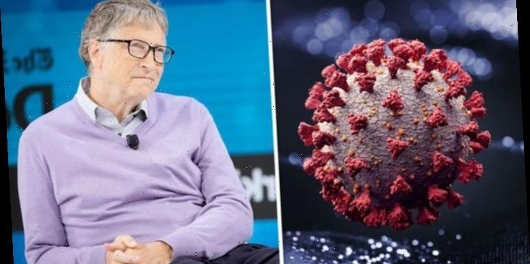 Bill Gates warns next pandemic could be deadlier than a Yellowstone eruption