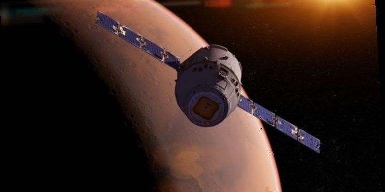 Space race: US, UAE and China head for Mars this month in battle for galactic supremacy