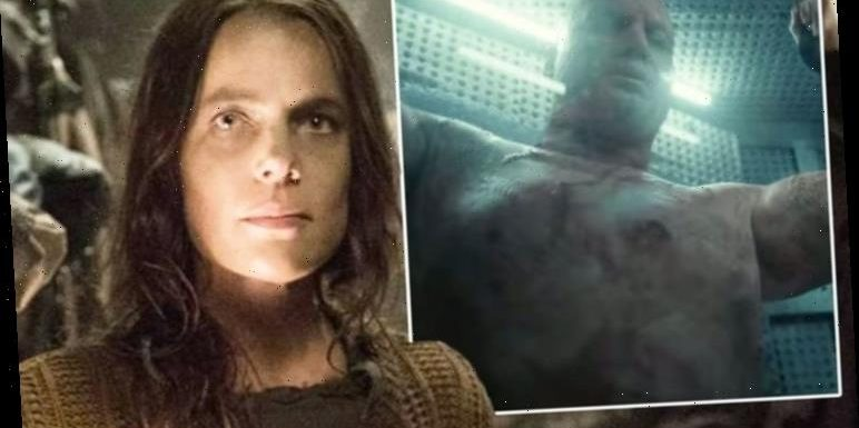 Snowpiercer season 2 theory: How Josie could become Snowpiercer's own Icy Bob
