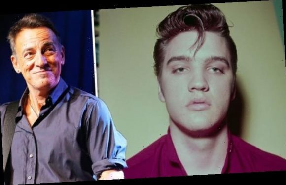 Bruce Springsteen recalls moment he learned of Elvis Presley's death – 'So tragic'