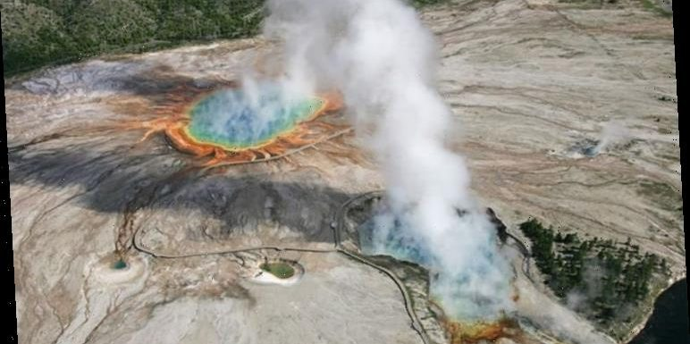 NASA study to 'save world' from Yellowstone eruption sparked warning: 'Could be too late'