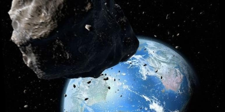 Asteroid news: NASA confirms London Eye-sized space rock will fly past Earth