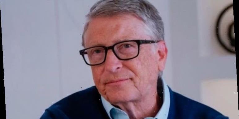 Bill Gates warns THIRD vaccine dose needed to beat coronavirus variants