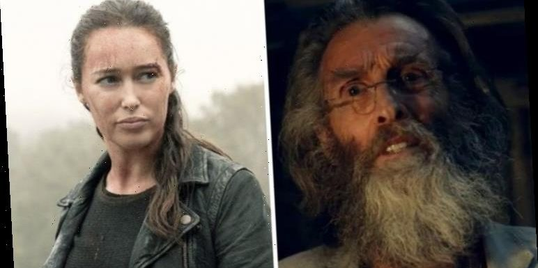 Fear the Walking Dead season 6: Extended trailer confirms new enemy for Alicia