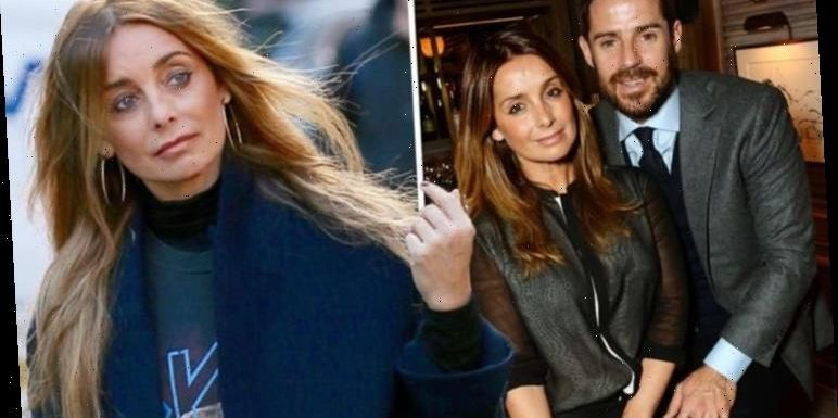 Louise Redknapp admits 'I wish I'd tried' to save marriage to Jamie 'I should have paused'