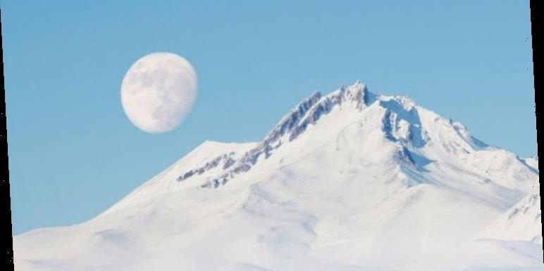 Full Moon meaning: What is the meaning behind February's Snow Moon?