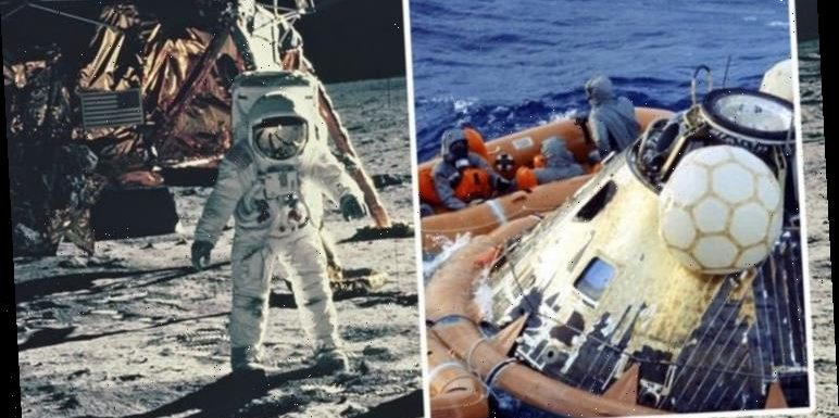 Moon landing threat: NASA's 'risky' Apollo 11 decision could have 'ended life on Earth'