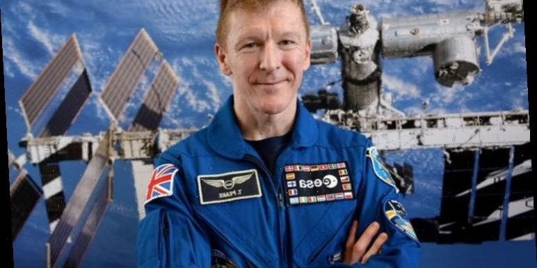 Tim Peake asks 'Do you have what it takes to be an astronaut?' as ESA launches space drive