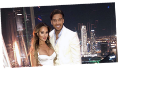 TOWIE's Yazmin Oukhellou and James Lock have 'huge fight' in Dubai as things 'turn nasty' –EXCLUSIVE
