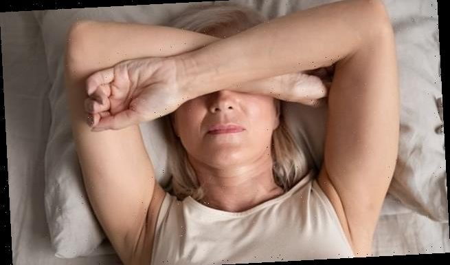Less than five hours of sleep a night 'can double  dementia risk'