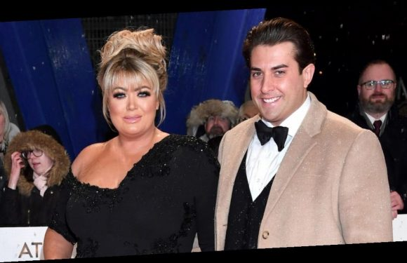 Gemma Collins and Arg's turbulent romance – cheating claims to 'fat f***' text