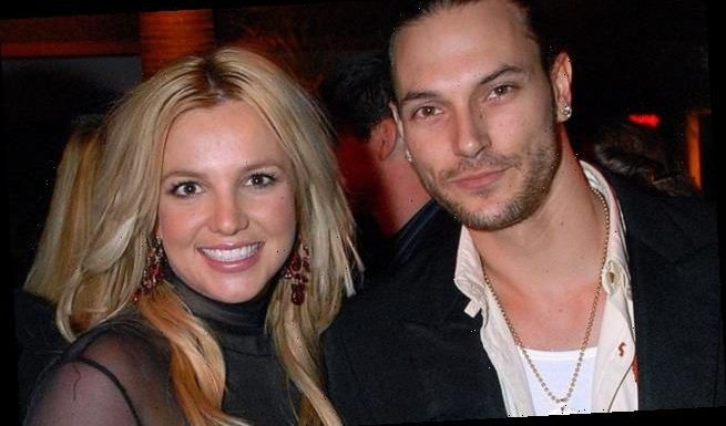 Britney Spears' ex-husband Kevin Federline says everything is fine