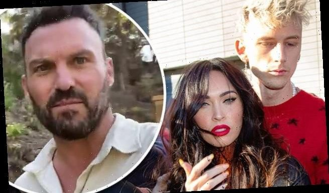 Megan Fox wants to divorce ex 'quickly' to be with Machine Gun Kelly