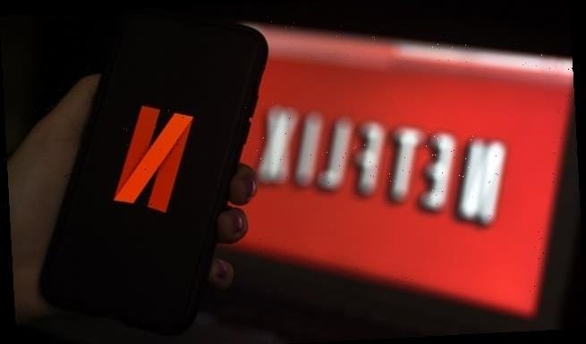 Netflix is testing a 'watch timer' that pauses if you fall asleep