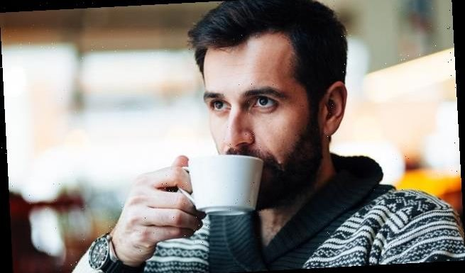 Men who drink one cup of coffee a day are 15% less likely to go deaf