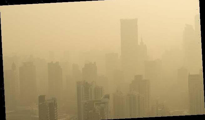 Exposure to smog in childhood can affect your cognitive skills