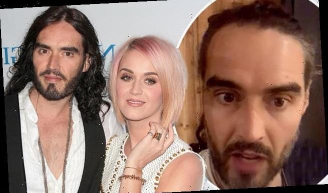 Russell Brand 'really tried' to salvage relationship with Katy Perry