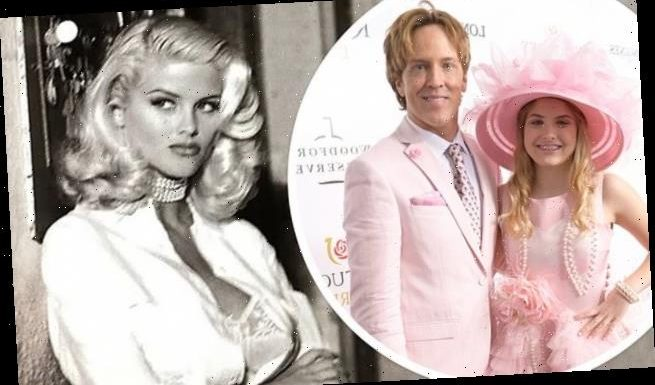 Anna Nicole Smith's daughter marks 14th anniversary of her death
