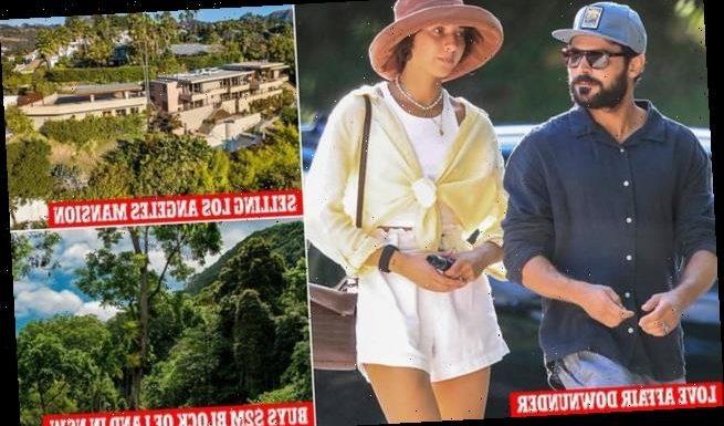 How Zac Efron is set to make Australia his permanent home