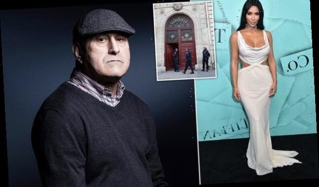 Member of gang who robbed Kim Kardashian says he never heard of her