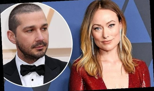 Olivia Wilde explains the 'no a**holes policy' she implements onset