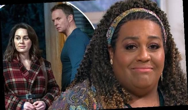 This Morning viewers furious as Alison reveals The Drowning's ending
