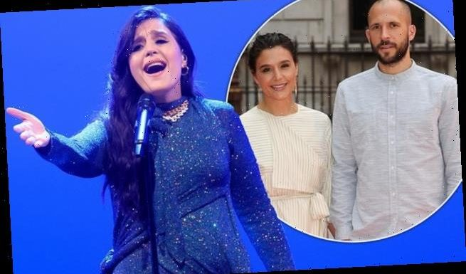 EXCLUSIVE: Jessie Ware is PREGNANT!