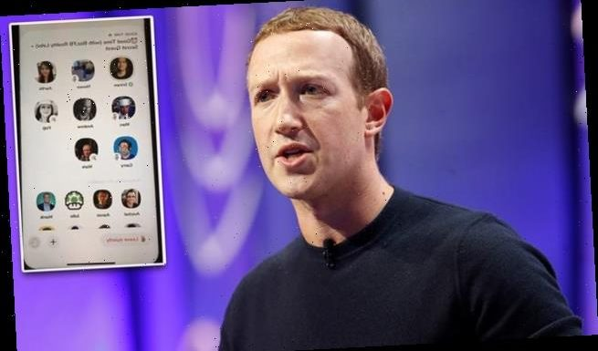 Mark Zuckerberg says 'we should be teleporting, not transporting'