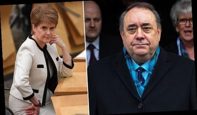 Alex Salmond 'will refuse to appear' at sexual harassment inquiry