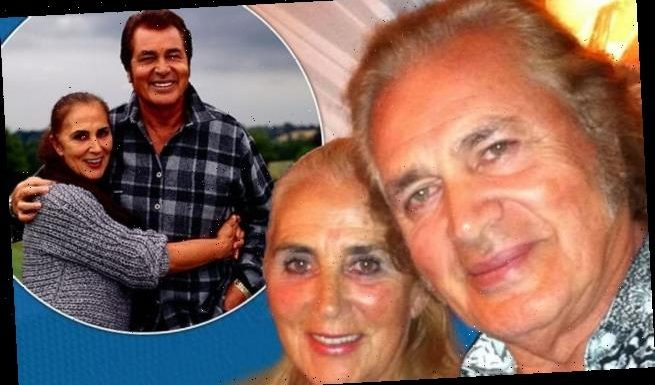 Engelbert Humperdinck, 84, announces his wife has died from Covid