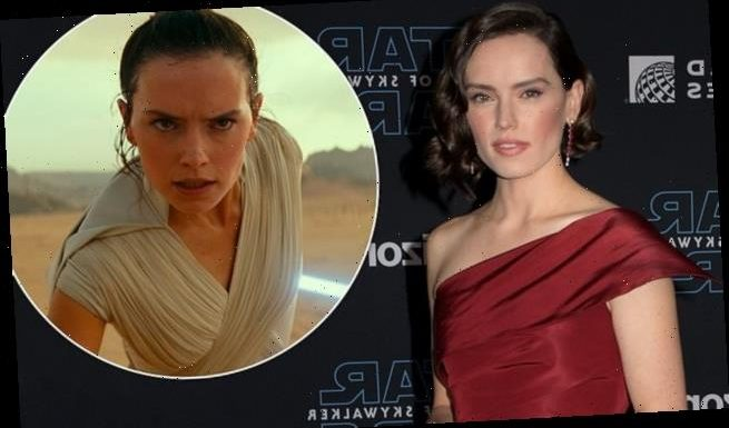 Star Wars' Daisy Ridley quits social media  for her mental health