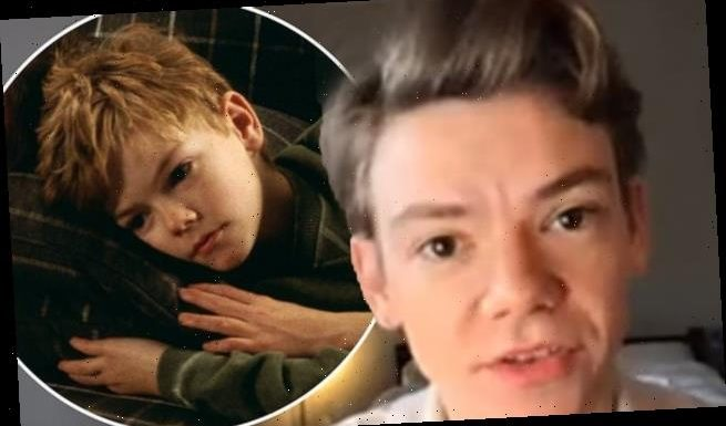 Thomas Brodie-Sangster, 30, shocks fans as they learn his age