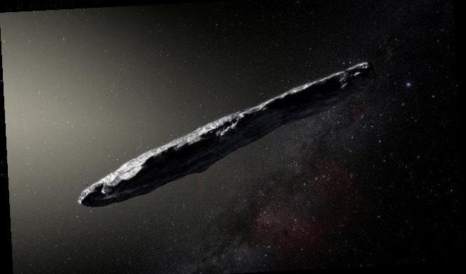 New theory of interstellar visitor Oumuamua says it a nitrogen iceberg