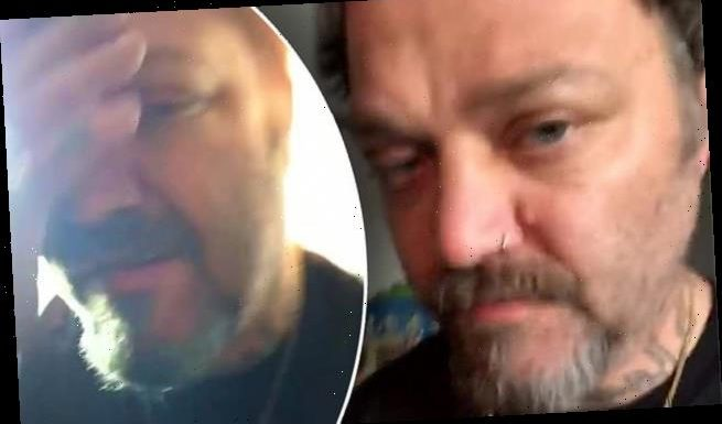 Bam Margera says he's considered suicide in troubling internet rant