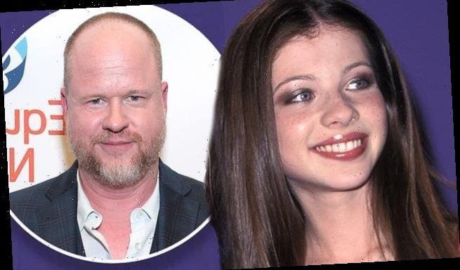 Michelle Trachtenberg's shocking claim about Buffy creator Joss Whedon