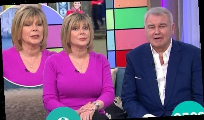 Eamonn Holmes is SLAMMED by This Morning viewers