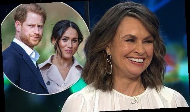 Fans react to Lisa Wilkinson's 'disgusting' Prince Andrew joke
