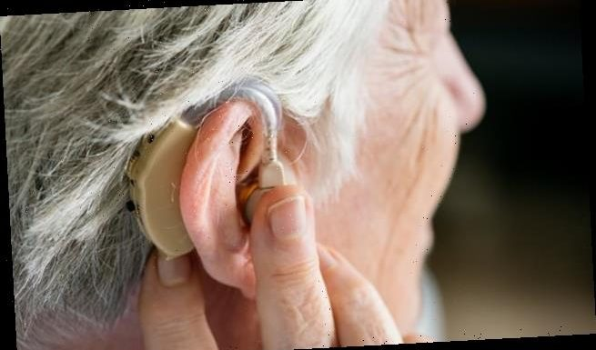 Hearing aids may delay dementia onset in people with auditory problems