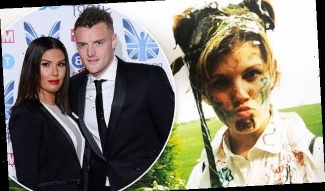 Rebekah Vardy writes an emotional open letter to her younger self