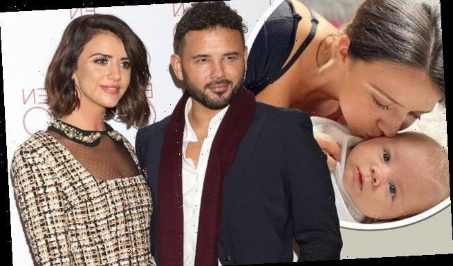 Ryan Thomas misses being Lucy Mecklenburgh's 'main priority'