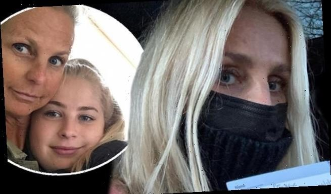 Ulrika Jonsson has Covid vaccine due to being her daughter Bo's carer