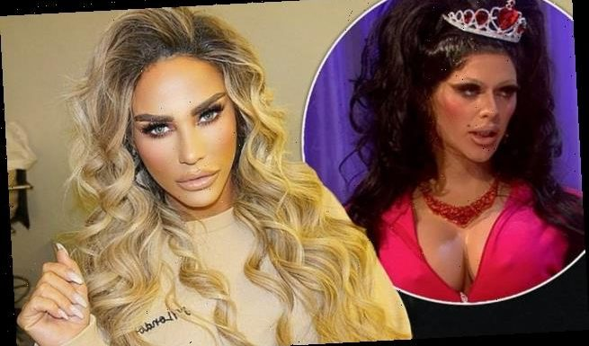 Katie Price is 'delighted' with Bimini's Drag Race UK impersonation