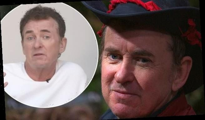 Shane Richie 'latest star to claim money from COVID furlough scheme'