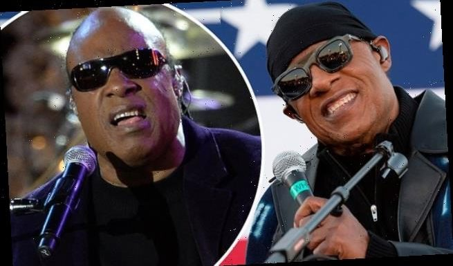 Stevie Wonder reveals he plans to move to Ghana from the USA