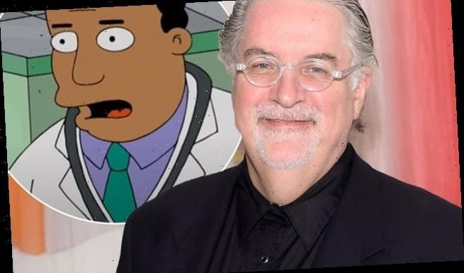 The Simpsons' Matt Groening speaks out recasting non-white roles