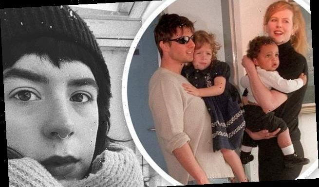 Tom Cruise and Nicole Kidman's daughter Isabella,  posts rare selfie
