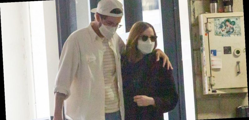 Emma Stone and Dave McCary Make Rare Public Appearance as They Gear Up For Parenthood