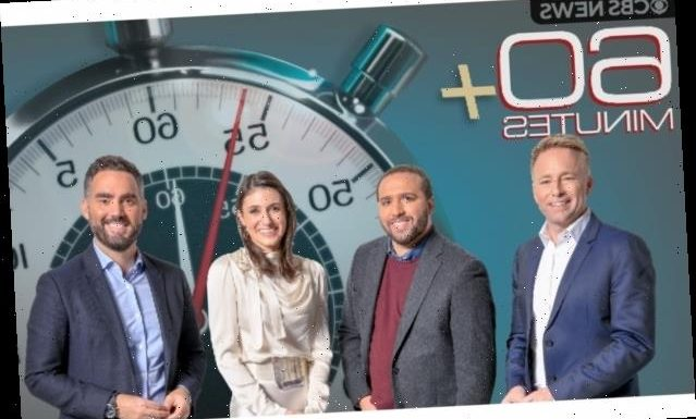'60 Minutes' Spinoff to Debut in March on Paramount+