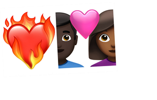 Apple's New Emojis For iOS 14.5 Include New Couples Skin Tone Options & Fun Updates